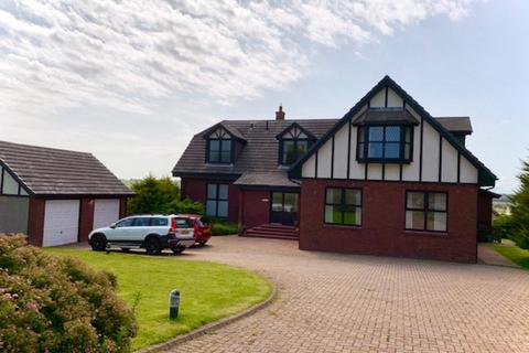 5 bedroom detached house to rent - Mulu. Banchory-Devenick, AB12