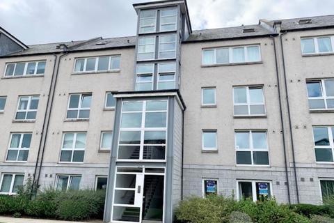 2 bedroom flat to rent - Dee Village, Millburn Street, AB11