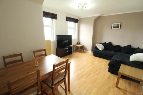 1 bedroom flat to rent - Spring Garden, Top Floor, AB25