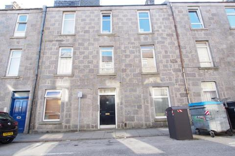 1 bedroom flat - Hill Street, Ground Right, AB25