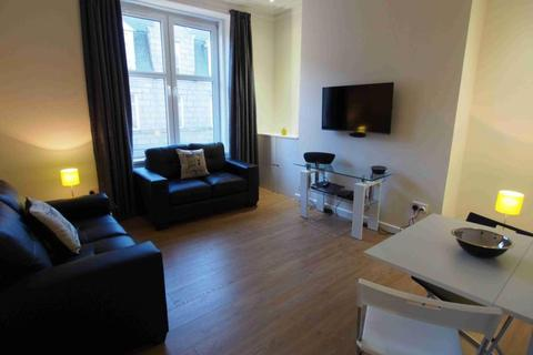 1 bedroom flat to rent - Wallfield Place, First Floor Left, AB25
