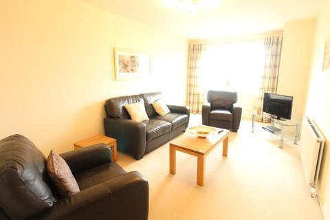 2 bedroom flat to rent - Portland Street, Third Floor, AB11