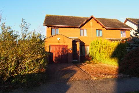 3 bedroom semi-detached house to rent - Derbeth Park, Kingswells, AB15