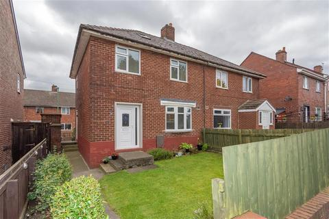 3 bedroom semi-detached house for sale - Gloucester Road, Consett, DH8 7LL