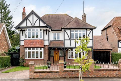 5 bedroom detached house for sale - Ludlow Avenue, Luton