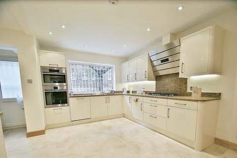 5 bedroom terraced house to rent - Bayswater, London, W2 6JF