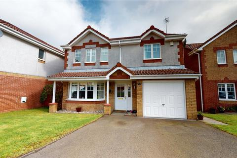 4 bedroom detached house for sale - Mendip Lane, Lindsayfield, East Kilbride, G75