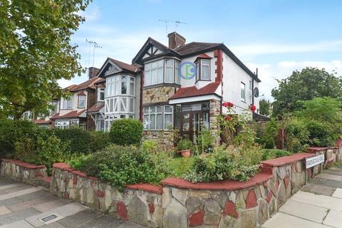 3 bedroom semi-detached house for sale - Waterfall Road, London, N11