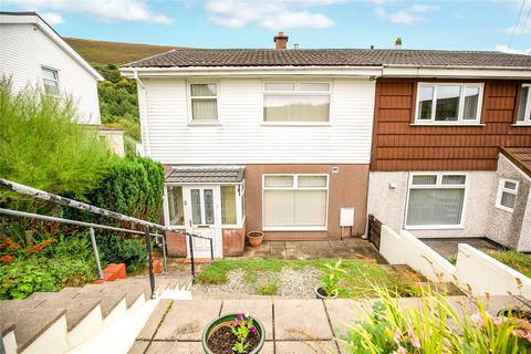 3 bedroom semi-detached house for sale - Emlyn Road, Cwm, Ebbw Vale, Blaenau Gwent, NP23