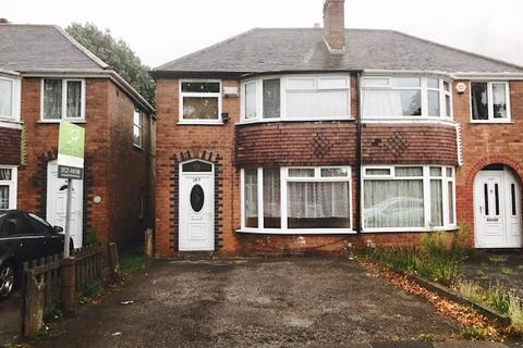 3 bedroom semi-detached house to rent - Turnberry Rd, Great Barr