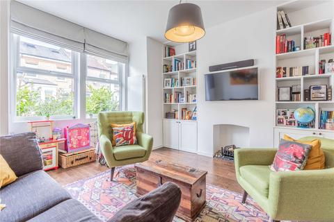3 bedroom end of terrace house for sale - Queens Road, London, N11