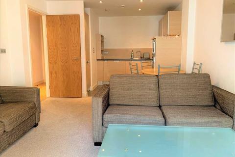 1 bedroom apartment to rent - Barton Place, 3 Hornbeam Way, Green Quarter, Manchester