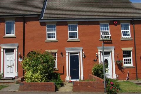 2 bedroom terraced house to rent - Duke Street, Sutton Coldfield, West Midlands