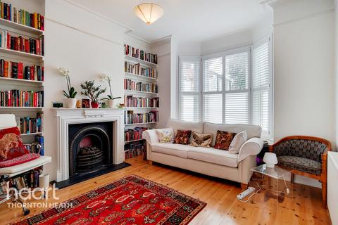 5 bedroom semi-detached house for sale - Carew Road, Thornton Heath