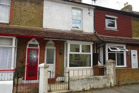 2 bedroom terraced house for sale - Sidney Road, Gillingham, Kent. ME7 1PA