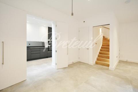 3 bedroom terraced house to rent - Penrose Mews, London, SW6