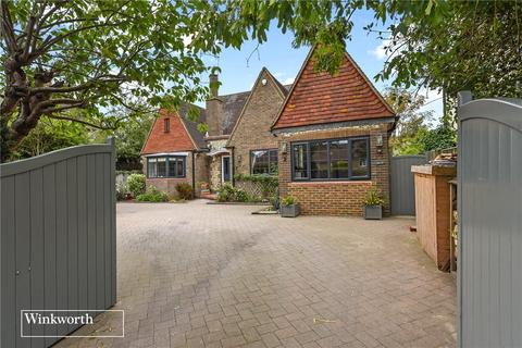 5 bedroom detached house for sale - Warren Road, Worthing, West Sussex, BN14