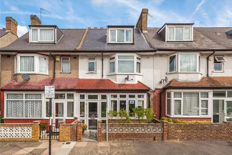 5 bedroom terraced house for sale - Hillbrook Road, London, SW17