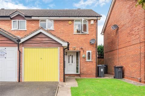 3 bedroom semi-detached house for sale - Blakemore Drive, Sutton Coldfield, B75