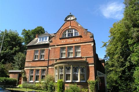 1 bedroom flat for sale - Denbeigh Lodge, 64 Surrey Road, Bournemouth, Dorset, BH4