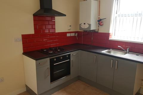 2 bedroom flat to rent - Leicester LE2