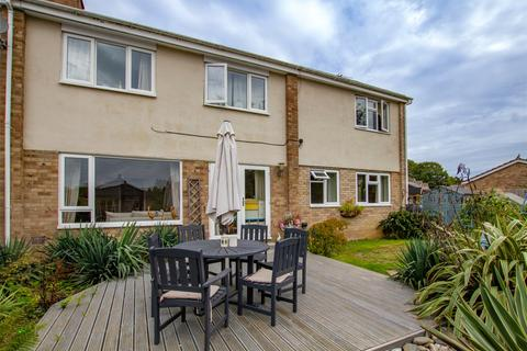 4 bedroom end of terrace house for sale - Windmill Road, North Leigh, Witney, Oxfordshire, OX29