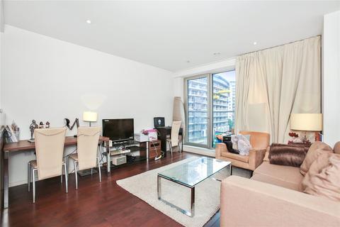 2 bedroom apartment to rent - Baltimore Wharf London E14