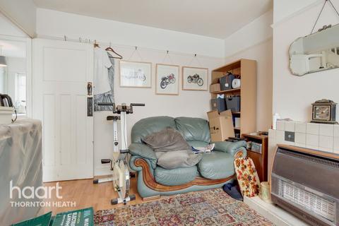 3 bedroom terraced house for sale - Kynaston Avenue, Thornton Heath