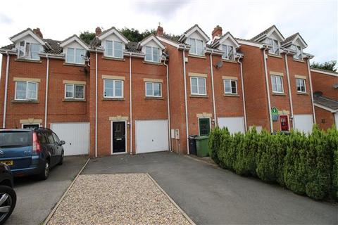 3 bedroom townhouse to rent - Hetton le Hole, Houghton le Spring, Houghton Le Spring, Houghton le Spring DH5