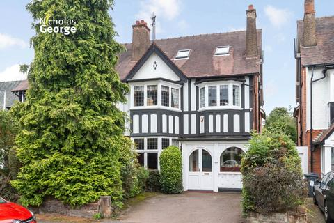 5 bedroom semi-detached house for sale - Oxford Road, Moseley, Birmingham, B13