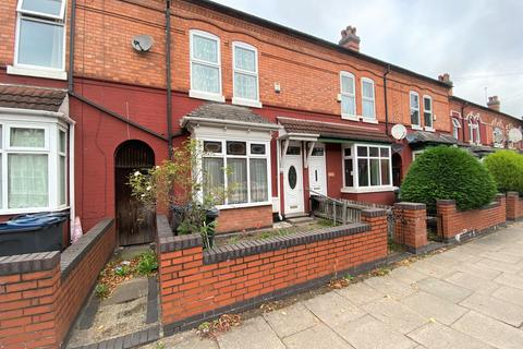 4 bedroom terraced house to rent - Cannon Hill Road, Balsall Heath, Birmingham B12