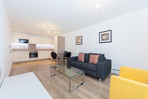 1 bedroom apartment to rent - Roma Corte, The Rennaissance, Lewisham SE13