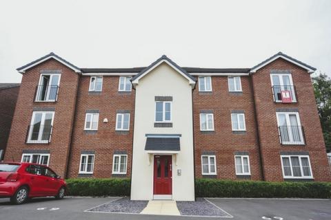 2 bedroom apartment for sale - 33 Palisade Close, Newport, Shropshire, TF10 7FQ