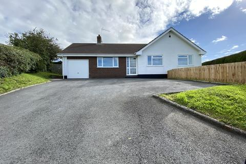 3 bedroom detached bungalow for sale - Capel Dewi, Aberystwyth SY23