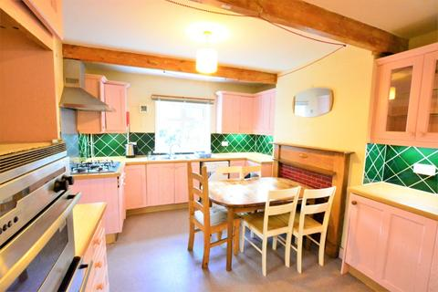 6 bedroom terraced house to rent - stanmer park road, , Brighton, BN1 7JH
