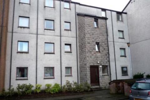 2 bedroom flat - 84 Headland Court, Aberdeen, AB10 7HW