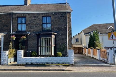 3 bedroom end of terrace house for sale - St. Johns Terrace, Neath Abbey, Neath, Neath Port Talbot.