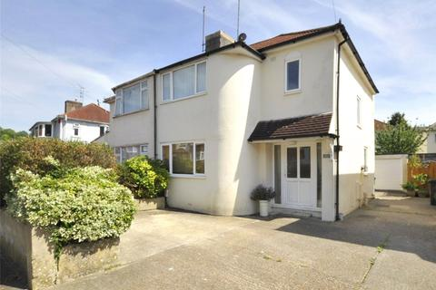 4 bedroom semi-detached house for sale - Upper Bevendean Avenue, Brighton, East Sussex, BN2