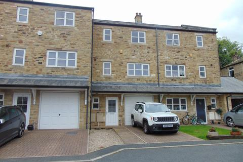4 bedroom townhouse for sale - Lowertown Mills, Oxenhope BD22