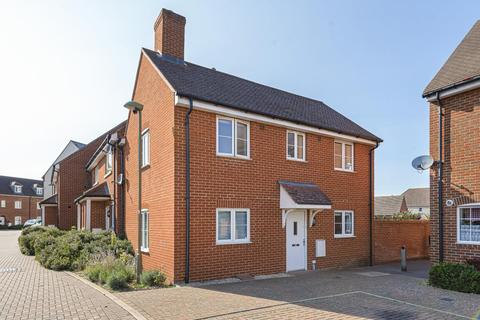 3 bedroom end of terrace house for sale - Cumnor Hill,  Oxford,  OX2
