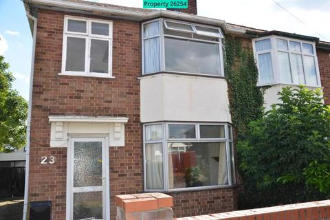 3 bedroom semi-detached house to rent - Elfleda Road, Cambridge, CB5 8LZ