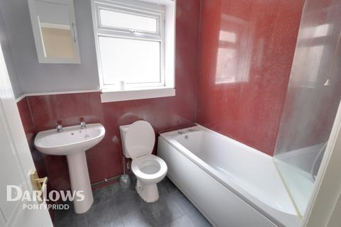 3 bedroom terraced house for sale - Oxford Street, Pontypridd