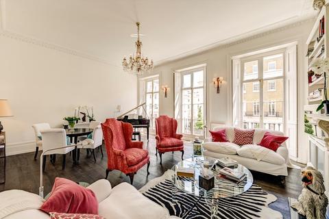 1 bedroom flat for sale - Eaton Place, Belgravia, London, SW1X