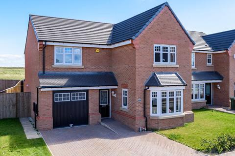 4 bedroom detached house for sale - Amberwood Chase, Dewsbury