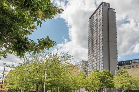 2 bedroom flat to rent - St Pauls Square, City Centre, Sheffield, S1 2LJ