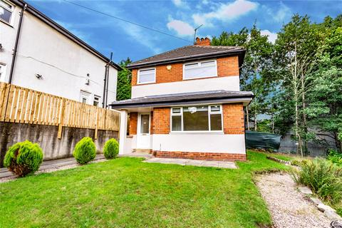 3 bedroom detached house for sale - Thornfield Avenue, Huddersfield, West Yorkshire, HD4