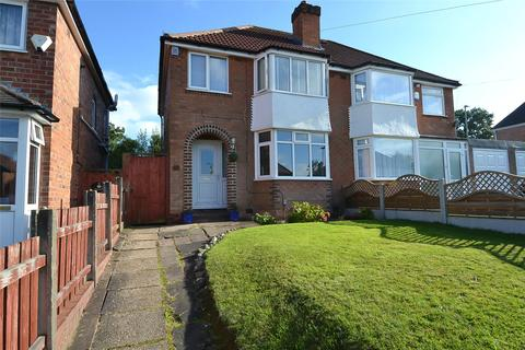 3 bedroom semi-detached house for sale - Green Acres Road, Kings Norton, Birmingham, B38