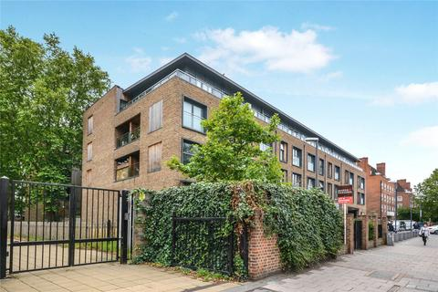 1 bedroom flat for sale - Typographic Building, 187 Clapham Road, London, SW9