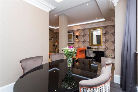1 bedroom flat to rent - Half Moon Street, London, W1J