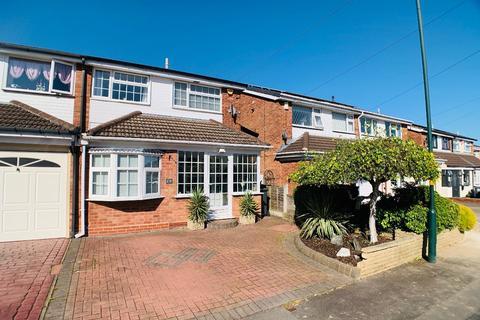 3 bedroom semi-detached house for sale - Ashdale Drive, Birmingham